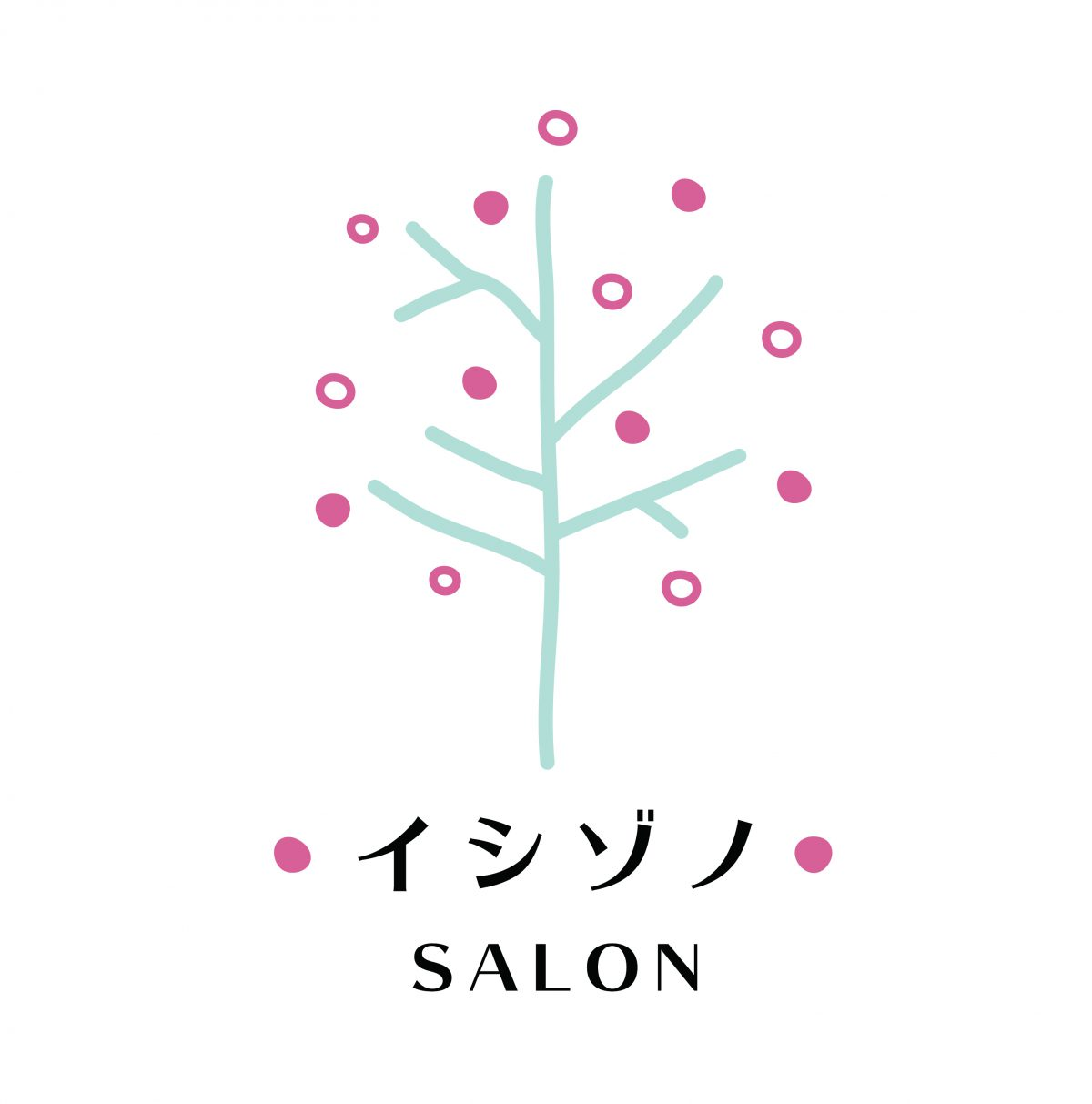 イシゾノSALON 東京麻布/大阪八尾